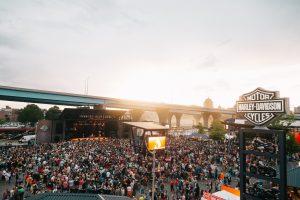 Acara Musik Paling Ramai Di Amerika