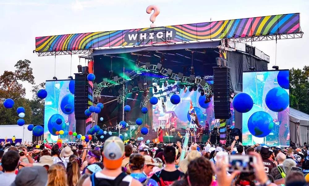 Kemeriahan Acara Event Hari Kaset Musik Dunia di USA yang Mengundang Banyak Simpatisan