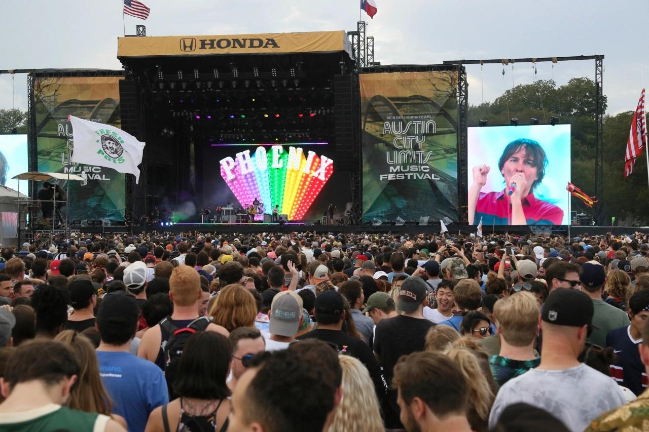 Keseruan Event Musik Tahunan Di Amerika Serikat